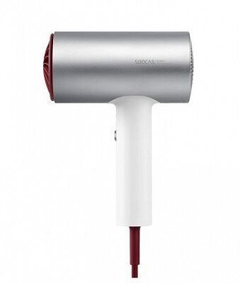 Фен для волос Xiaomi Soocas Anions Hair Dryer 2019 Standart Edition H3S (White/Белый)